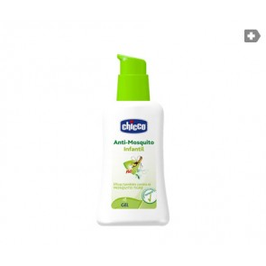 ANTIMOSQUITOS GEL CHICCO