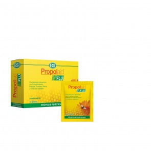 PROPOLAID FLU  295 MG 10 SOBRES