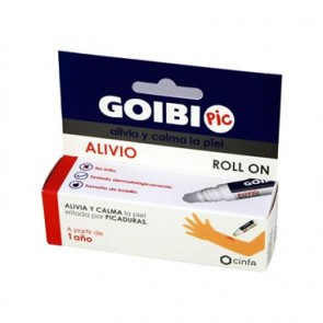 GOIBIPIC ALIVIO  14 ML ROLL ON