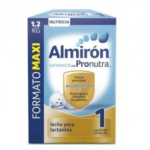ALMIRON ADVANCE 1  1200 G