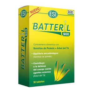 BATTERIL 900  10 TABLETAS