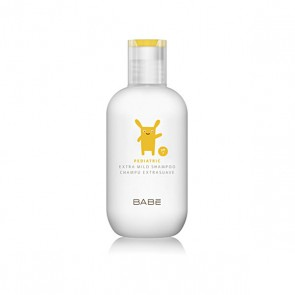 BABE PEDIATRIC CHAMPU EXTRASUAVE  200 ML