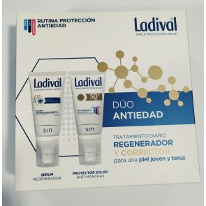 LADIVAL PACK ANTIMANCHAS