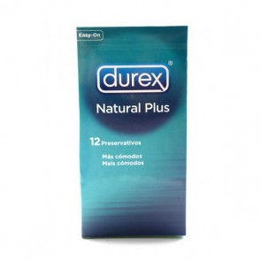 PROFIL DUREX NAT PLUS 12U