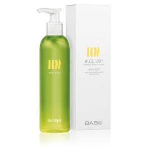 BABE ALOE 100% 300 ML