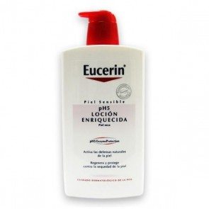 PH5 EUCERIN ENRIQU LOC 200ML