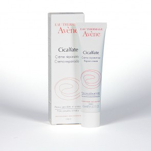 AVENE CICALFATE CR REPAR 40 ML